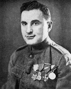 Benjamin Kaufman