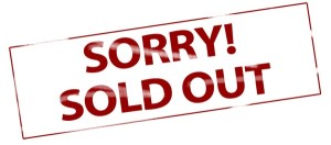 BASH Sold Out – New Mexico a Lobster Pot?