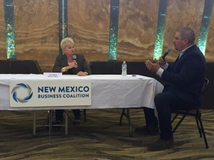 NM Candidates Rock in Farmington!