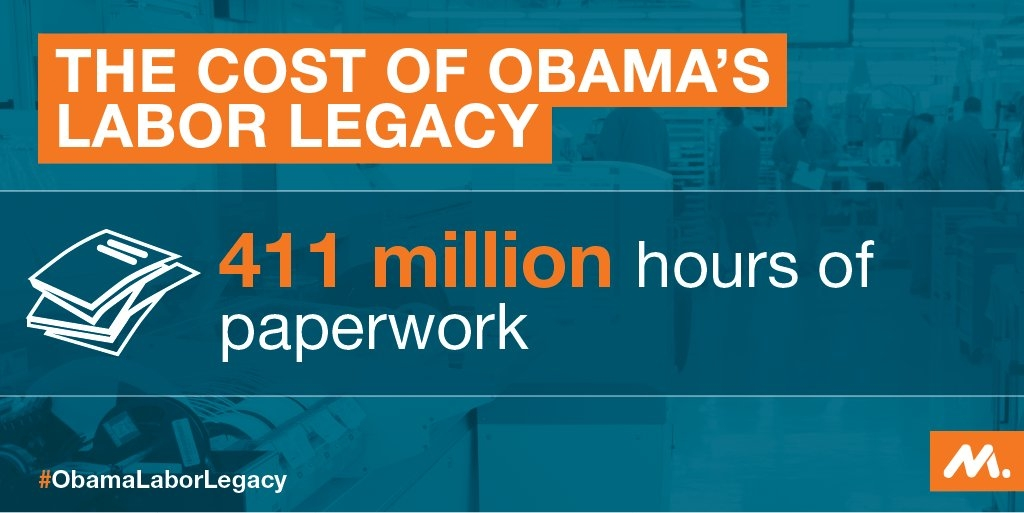 You are currently viewing Obama's Labor Legacy: Lost Jobs in New Mexico