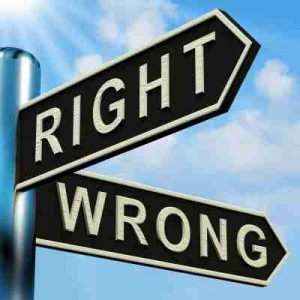 Doing the Right Thing Matters Every Time