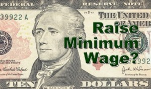 Minimum Wage Debate Continues – Heroes & Zeroes Update