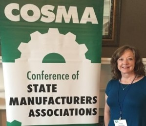 Read more about the article COSMA – YES – – – Ole – No Way!