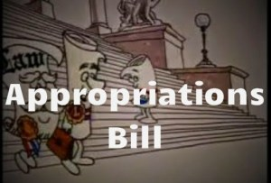 HB 2 General Appropriations Act of 2018