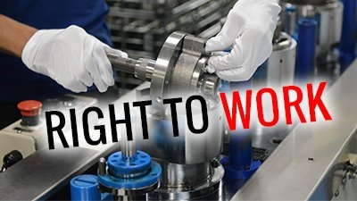 Right to Work (RTW) Facts for NM County Ordinances