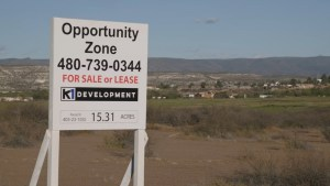 Will economic opportunity zones increase business investment in NM?