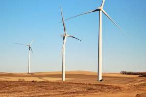 PNM receives green light from PRC to purchase wind farm transmission line
