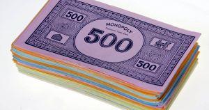 Democracy Dollars fails at the ballot
