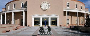 Read more about the article Republican Lawmakers propose transparency rules for NM state House