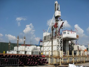 NM Congressional Delegates opposed federal fracking ban proposal
