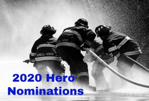 2020 Hero Nominations are open!