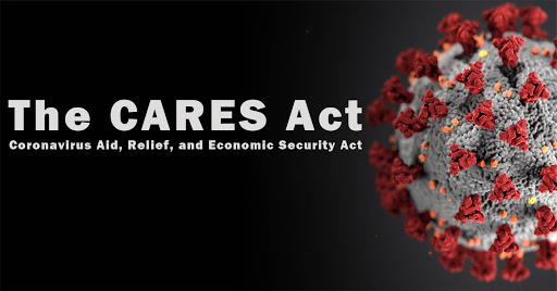 CARES Act funding should be distributed fairly and to those who need it most