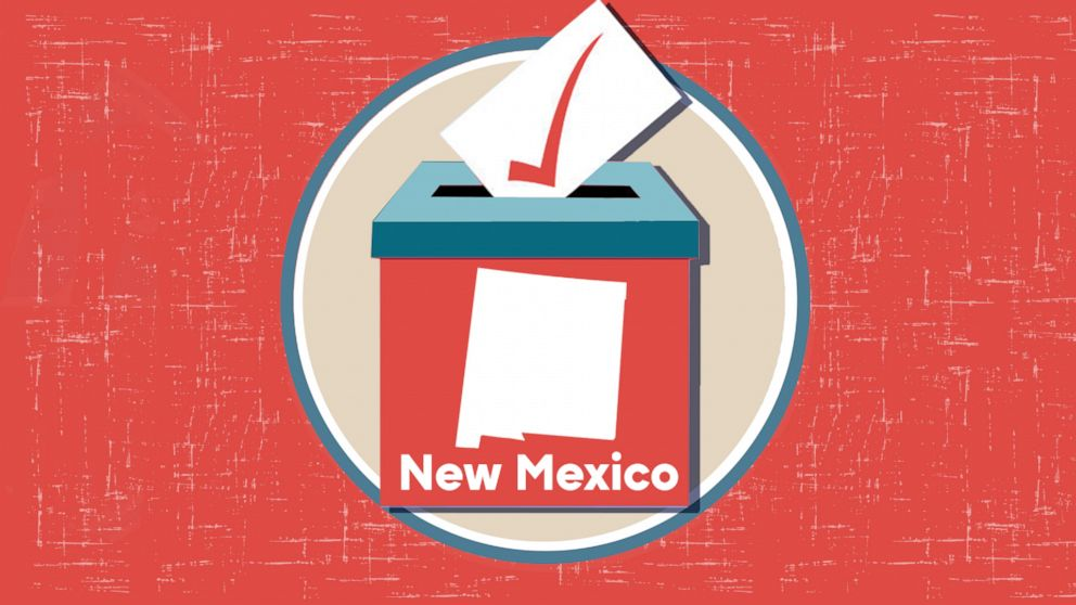 Passed New Mexico Election information and Scorecards