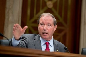 Senator Udall proposes legislation on federal land royalty rates