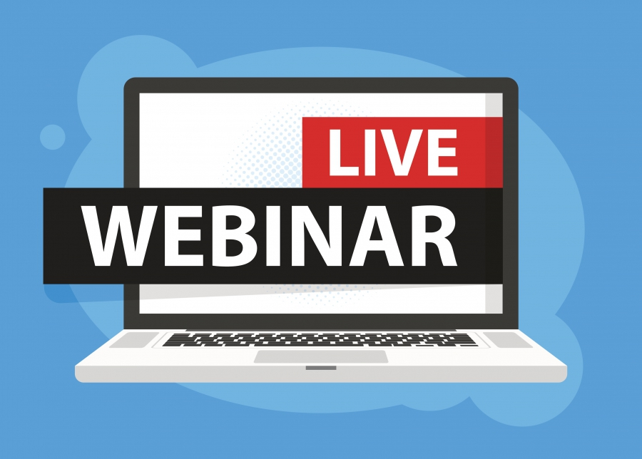 Webinar for business relief funds scheduled for Monday May 3rd