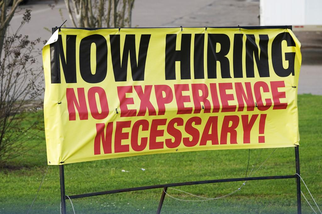 NM businesses struggling to find employees who want to work