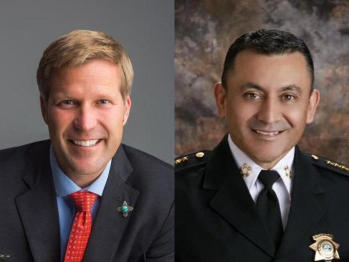 You are currently viewing 2021 Albuquerque Mayoral Candidate Job Interviews