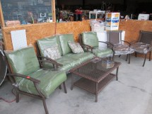 Big Savings Box Home Improvement Patio Furniture
