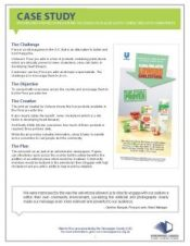 Case-Study-Flora pro activ - Packaged Goods reaches Communities_Page_1