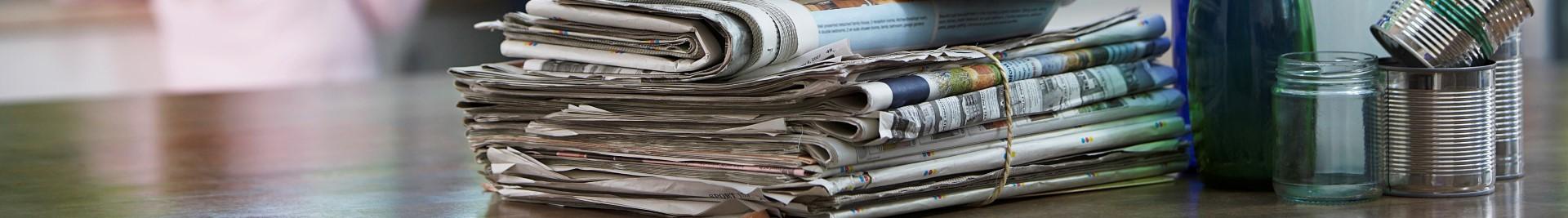 News Media Canada Stewardship Plan