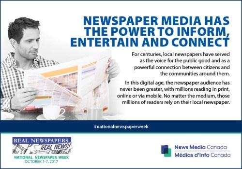 National Newspaper Week 2017 - 7x10 - Print - EN