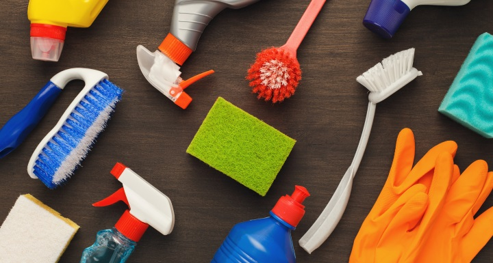 EPA Can Help You Keep It Clean in a World with COVID-19 - Ward and ...