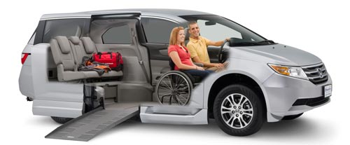 wheelchair car factory chair covers how to buy accessible vans and cars nmeda