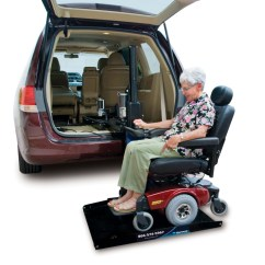 Vehicle Lifts For Power Wheelchairs Boss Office Chairs All About How To Find The Best Option You Nmeda