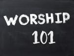 worship-101