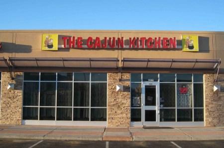 Albuquerque's Cajun Kitchen