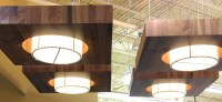 Focal Lighting / D|Fab | Fast Casual