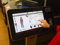 A look at the tech in Tesco's digital pilot | Kiosk ...
