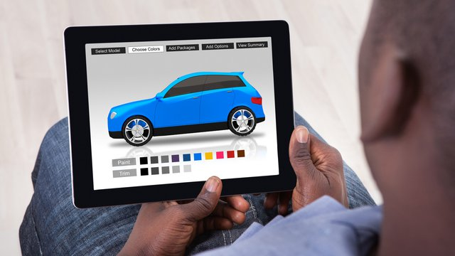 Frost & Sullivan forecast shows online car sales to reach 6 million by 2025