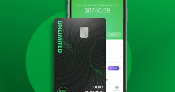 Green Dot launches high-yield mobile banking app with cash back | Mobile Payments Today