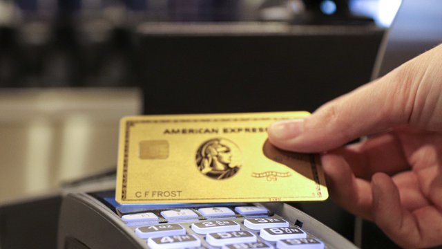 American Express warns COVID-19 will impact Q1 earnings, revenue ...
