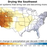 New Study Drier Southwest Is Already Here New Mexico In Depth