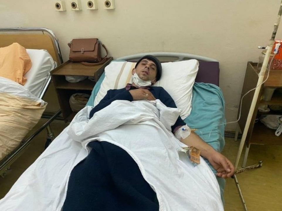 I riu nga Gostivari rrezikon të mbetet në shtrat, familja kërkon ndihmë