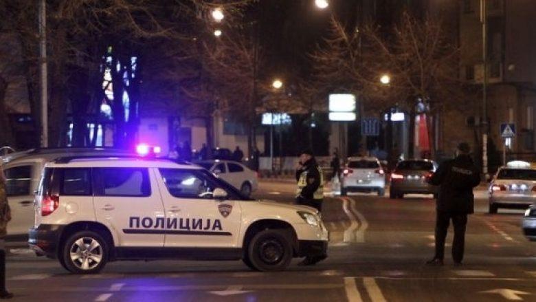 TV-Telma: Në Haraçinë u gjet ma*ri huana e vje dhur në Vallandovë