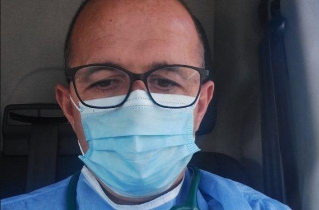 """""""Presim të shërohet ose të vdesë dikush që…"""", mjeku jep alarmin: Komiteti Teknik të veprojë"""