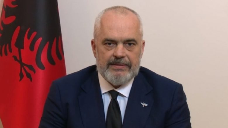 Rama: Pas Kosovës, energjetikisht lidhemi edhe me Maqedoninë e Veriut