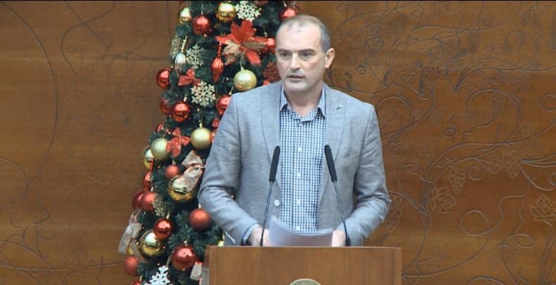 Snopçe: Do të mbështesim çdo interpelancë kundër Qeverisë