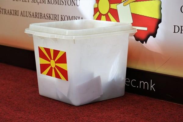 Ndërpritet votimi në dy vendvotime në Çair – Dyshohet për parregullsi