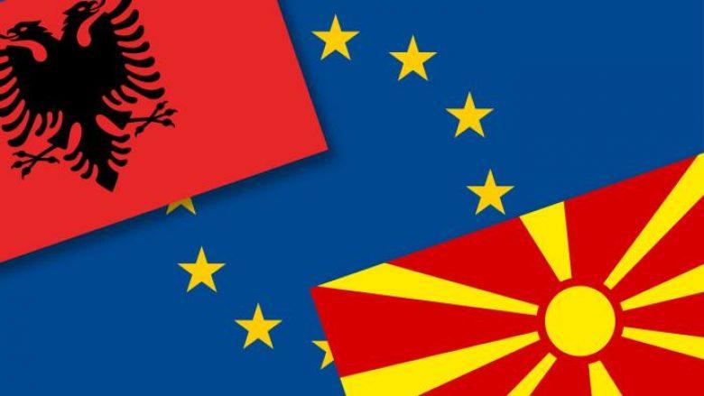 S'ka ndarje të Shkupit dhe Tiranës drejt BE-së