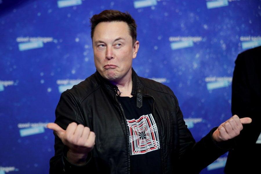 Elon Musk bëhet personi më i pasur në botë, ia kalon shefit të Amazonit