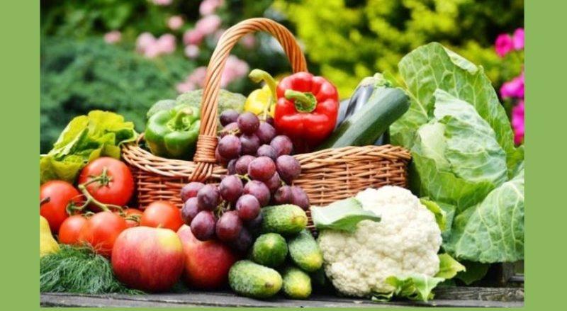 Ja tetë ushqimet që ju mbrojnë nga viruset