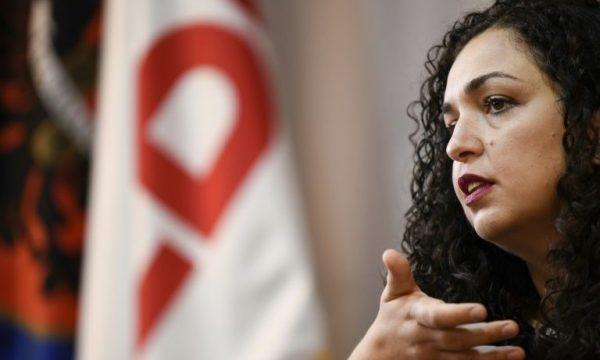 Nga PDK'ja dhe LDK'ja tregojnë se a do ta votojnë Vjosa Osmanin për presidente