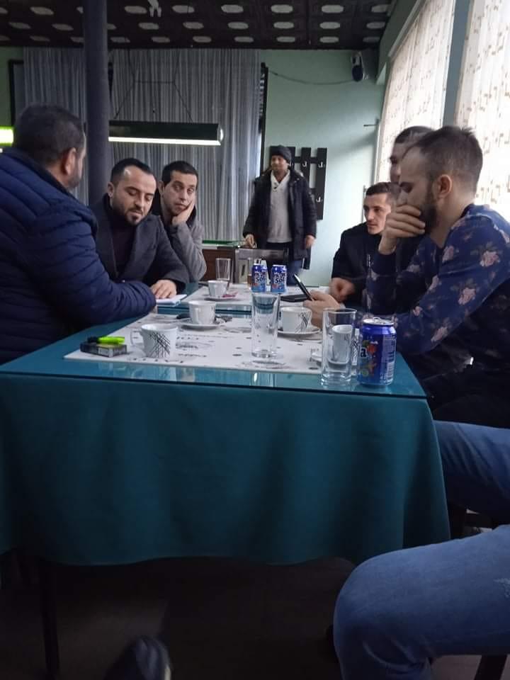 Juristi i njohur nga Jabollçishti: Të bashkohemi ta fitojmë Komunën e Çashkës