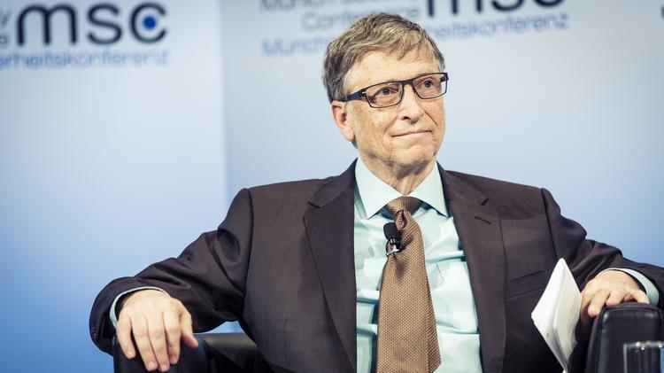 Gates paralajmëron ata që investojnë në Bitcoin