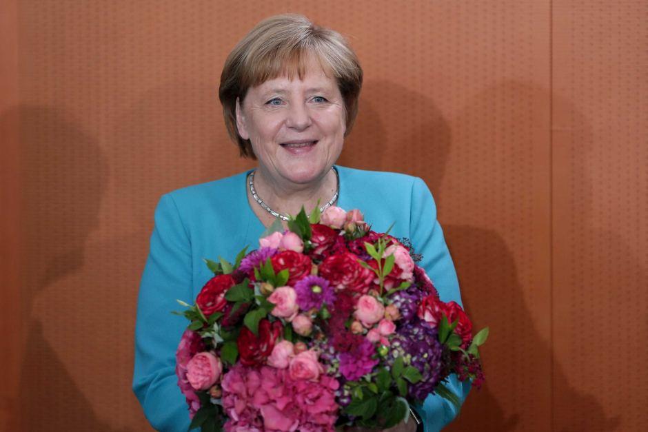 Merkel për 8 mars: Të mos kthehemi te modeli i vjetër i roleve
