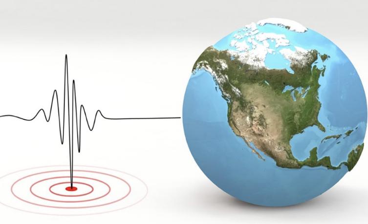 Një tjetër tërmet i fortë trondit Greqinë, ndjehet edhe në Maqedoni